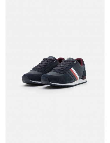Sneakers iconic mix runner...